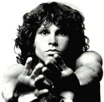 Jim Morrison e The Doors, atraçãocontínua