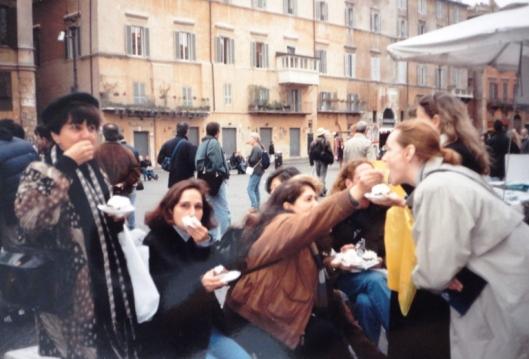 Piazza Navona Valdo Resende