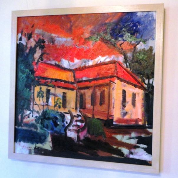Museu de Arte Decorativa - Mada - Uberaba - MG