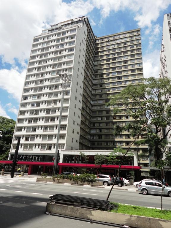 baronesadearari5 - Série Avenida Paulista: Baronesa de Arary da nobreza ao modernismo, da decadência às brigas condominiais.