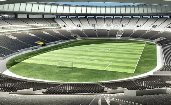 O novo Maracanã estará em funcionamento já neste ano.