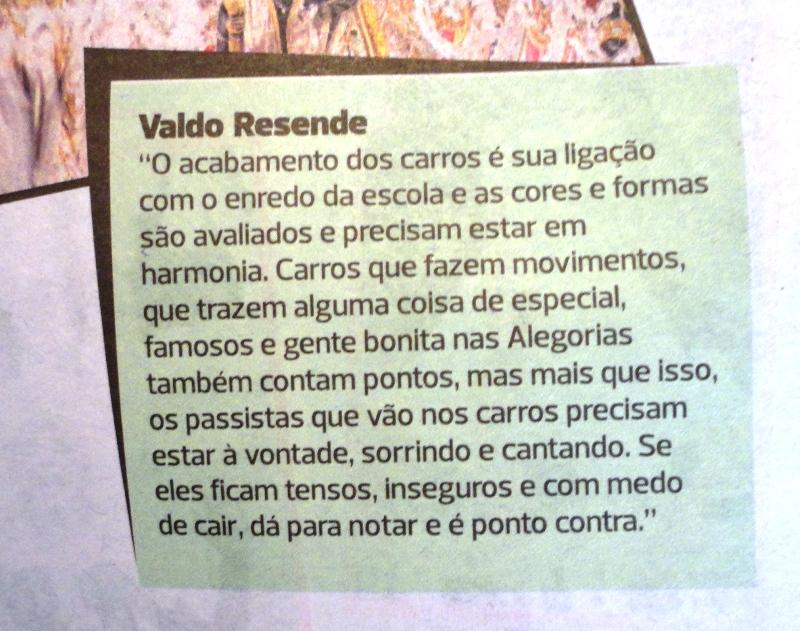 Diário de São Paulo, Troféu Nota 10