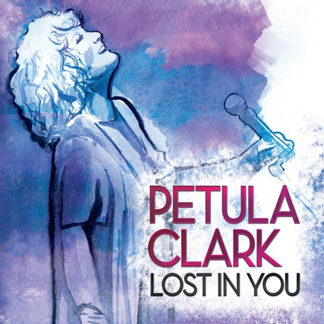 Petula Clark, novo disco