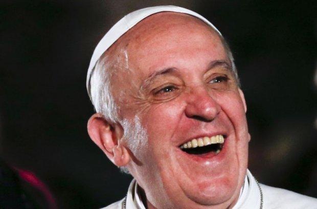 O décimo primeiro, Papa Francisco