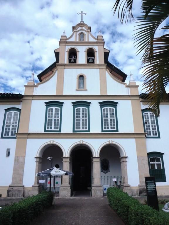 Mosteiro da Luz foto by valdo resende