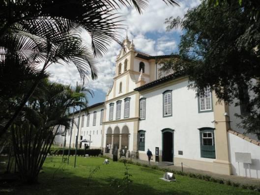 Museu de Arte Sacra foto by Valdo Resende