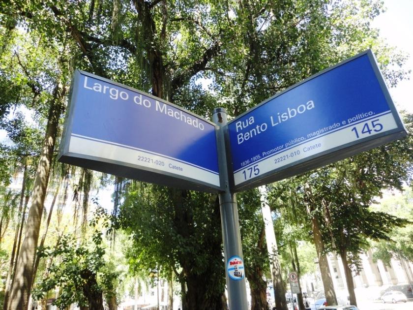 Largo do Machado Rio de Janeiro