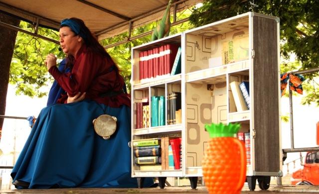 Arte na Comunidade 2 - Cidade Prata - Fotos - Thaneressa Lima (7)