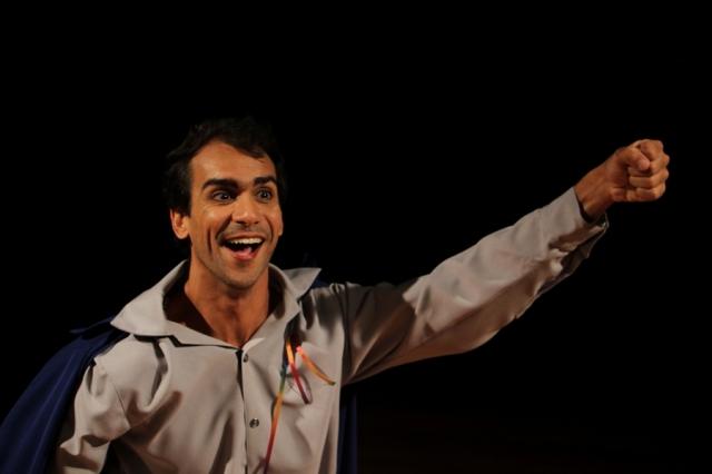 Marcelo Ribas (Foto Thaneressa Lima/Divulgação)