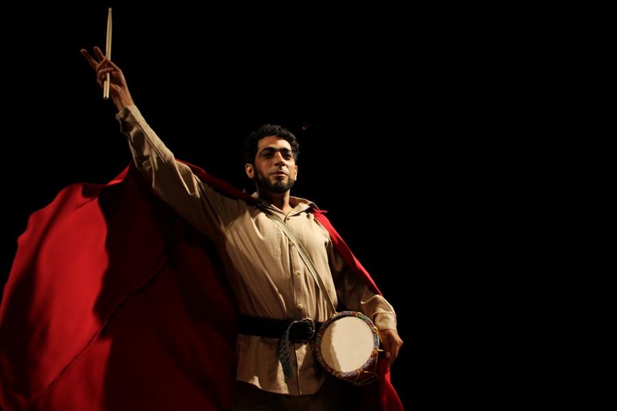 Ronan Vaz (foto Thaneressa Lima/Divulgação)