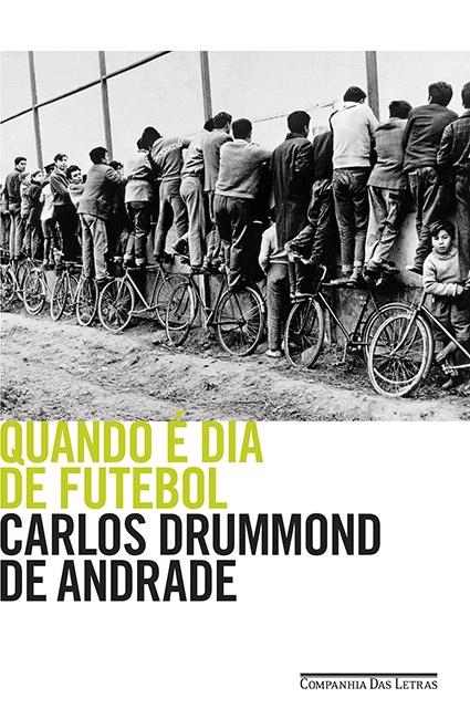 drummond futebol