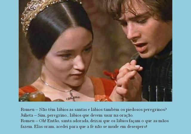 Romeu e Julieta, de Franco Zeffirelli