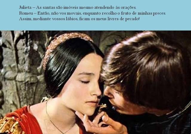 Romeu e Julieta, de Shakespeare