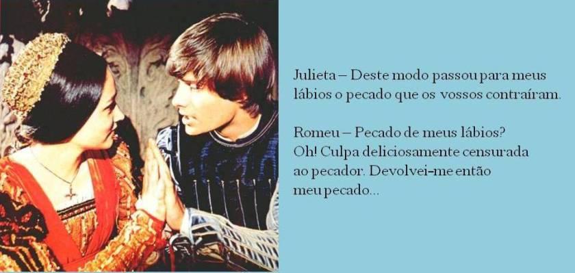 Romeu e Julieta, 1968