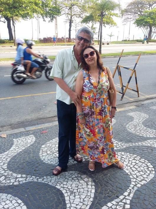 Felizes após estreias em Praia Grande e São Vicente, já estamos prontos para Santos, Guarujá e São Vicente