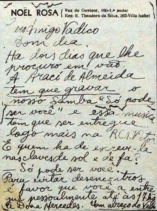 manuscrito-noel-rosa