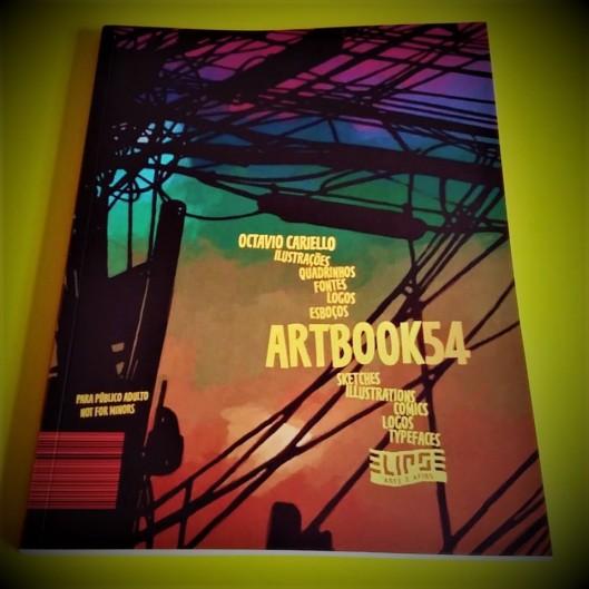 artbook 54