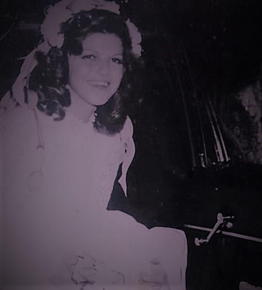 walderez noiva