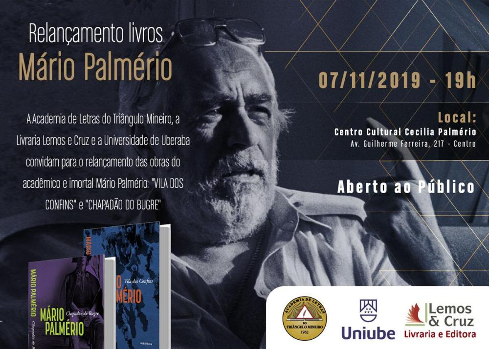 MARIO PALMERIO
